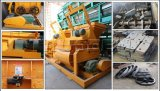 Elektrische Betonmischer-Aufbau-Maschine der Qualitäts-Js750