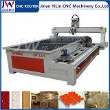1325回転式軸線木工業の石造りの広告のための木製CNCのルーター