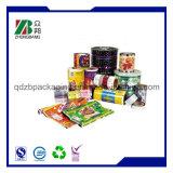승인되는 SGS로 감싸는 모양 상자 및 약품을%s 명확한 음식 급료 열 수축 민주당원 부대