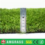Do jardim sintético do campo de cor da grama do relvado grama artificial do gramado