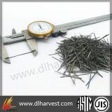 Fibra estratta fusione dell'acciaio inossidabile per l'orizzonte della fabbrica/pista dell'aeroporto/costruzione del cemento
