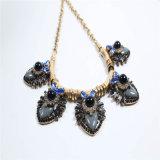 De nieuwe Reeks van de Juwelen van de Halsband van de Armband van de Oorring van de Juwelen van de Manier van de Hars van het Punt