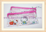 PVC Pencil Bag di Full Printing (YJ-M001)