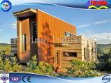 EPS 샌드위치 위원회 콘테이너 집 (FLM-H-014)