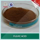 Pó bioquímico do ácido de 100% Fulvic