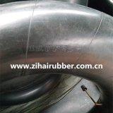Câmara de ar interna 1200-20 do pneumático da borracha butílica
