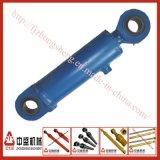 Pistón del cilindro hidráulico pequeño