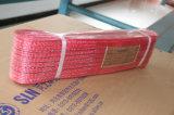 ceinture de sécurité 100% sans fin de polyester de 7:1 de facteur de sûreté de 5tx3m