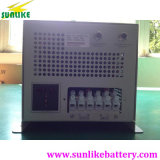 Reiner Sinus 4000W Gleichstrom-Sonnenenergie-Niederfrequenzinverter