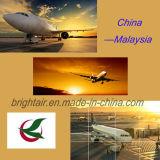 De internationale Uitdrukkelijke Vracht die van de Koerier het Verschepen van de Lading de Agent van de Logistiek van het Vasteland van China door:sturen aan Maleisië