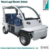 CEE Aprobado vehículo eléctrico (EG6043KR-00, para el mercado de la UE)