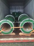 Chapa de aço inoxidável com qualidade EN10088, 1.4512/1.1509/1.4510/1.4501