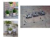 꽃 손잡이 또는 손 운영 구부리는 기계를 위한 단철 수공구