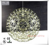 MINGXING LED Indoor Pendant Lighting (A69-92)