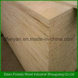 Base usada muebles Blockboard de la alta calidad
