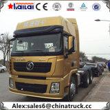 Testa del trattore del camion del trattore di Shacman F3000 6X4
