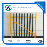 Bending triangolare Wire Mesh Fence (fabbrica)