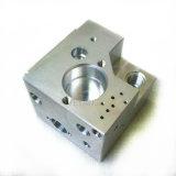 OEM высокой точности механически и части CNC ODM подвергая механической обработке