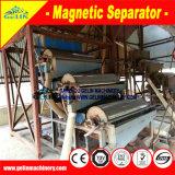 Coltan Megnetic séparant des machines pour séparer Coltan
