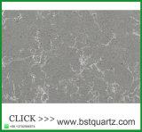 Steen van het Kwarts van de Hars van de polyester de Kunstmatige