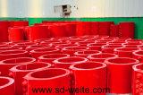 Transformateur D'alimentation Sec de Distribution Moulé par Résine D'usine de la Chine