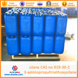 Amino Silane funcional Aptes Aminopropyltriethoxysilane (No. 919-30-2 do CAS)