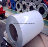 構築のための準備ができた標準的な電流を通されたPPGIの鋼鉄コイル