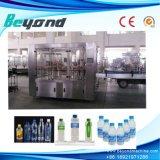 Fáceis automáticos cheios mantêm a estação de tratamento de água bebendo