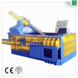 Horizontales hydraulisches Metallautomatische Presse-Maschine