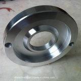 Части CNC меля подвергая механической обработке для изготовленный на заказ машины