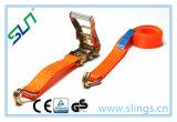 훅 Sln 세륨 GS를 가진 Sln RS59 래치드 결박