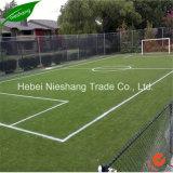 اصطناعيّة عشب جدار أو اصطناعيّة عشب مرج لأنّ كرة قدم