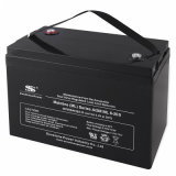 Deep Cycle Batterie Batterie Ml6-220 ( 6V220AH ) UPS Batterie Telecom