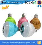 싼 가격! Alibaba 웹사이트 L2 Bluetooth 색깔 LED 전구 스피커