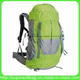 Sac campant de sac à dos de deux couleurs pour extérieur