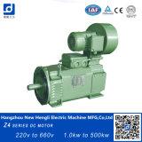 Nieuwe Hengli Z4-200-31 55kw 1000rpm 440V gelijkstroom Brush Motor