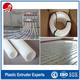 Linha de produção plástica linha da tubulação de água quente do banheiro da extrusão