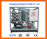 Vácuo de isolamento Purificador de óleo para o transformador Oil Purificação / Filtration (BY)
