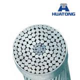 Condutor quente do Linnet da venda ASTM B232 336.4 Mcm ACSR, aço de alumínio do condutor do condutor de ACSR reforçado em China