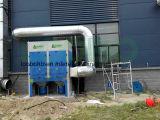 산업 먼지 여과 및 세탁기술자를 위한 먼지 수집가 시스템