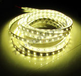 Hight Bright SMD2835 LED tira 60LEDs / M con IEC / En62471