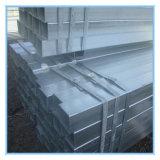 Q345 Thick-Walled Vierkante Buis van het Staal
