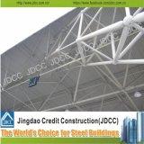 構築の鋼鉄建物棒