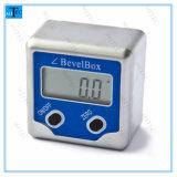 Многофункциональный миниый угломерный шаблон коробки цифров ровный Bevel