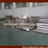 L'acier inoxydable laminé à froid plaque 200 300 séries