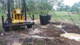 600mの井戸の試錐孔の掘削装置機械価格