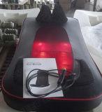 Aquecimento elétrico infravermelho Cuidados com o corpo Almofada de massagem Shiatsu Jade Stone