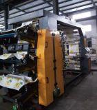 Impresora plástica de alta velocidad
