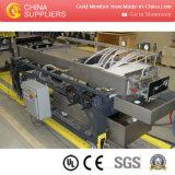 Het beste Comité dat van de Muur van pvc van de Kwaliteit de Machine van de Uitdrijving van de Machine maakt