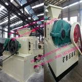 Populäre hohe Leistungsfähigkeits-Kohle-Kugel-Brikett-Maschine